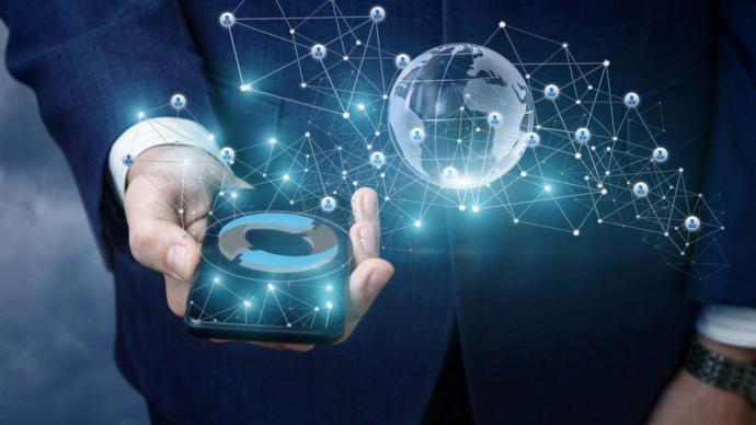 Блокчейн и биткойн технологии