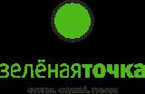 Зеленая точка